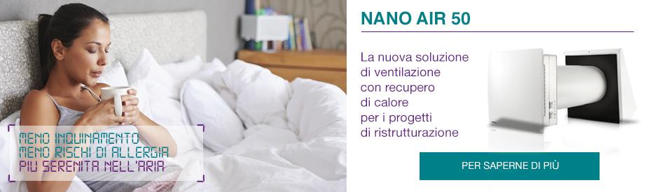 Nano air 50